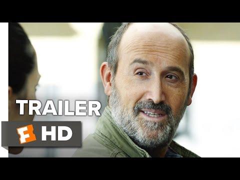 Truman Official Trailer 1 (2017) - Ricardo Darín Movie
