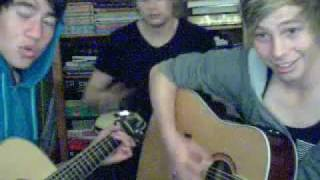 Blink 182 - I Miss You (cover) - 5 Seconds of Summer