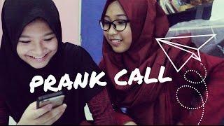 PRANK CALL (nyatain sayang, kecupan,hamil?!) [INDONESIA]