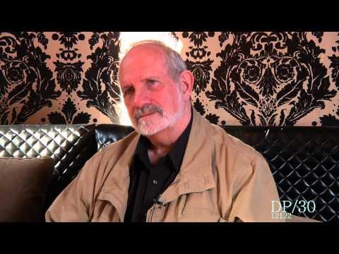 DP/30: Passion, screenwriter/director Brian DePalma
