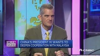 Malaysia's importance to China is 'underplayed', says expert | In The News