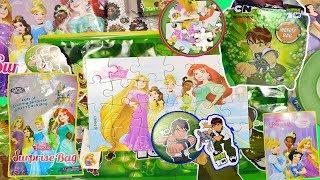 Disney Princess surprise Bag, BEN 10 Surprise Toy Bag | Kids Surprise Toy video