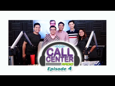 HOW CALL CENTER AGENTS LEARNED TO SPEAK GOOD ENGLISH? | Call Center Radio Ep 4. 🎧