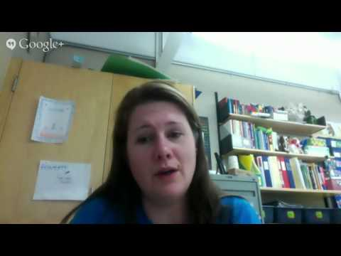 Mentor Interview with Diana Williams