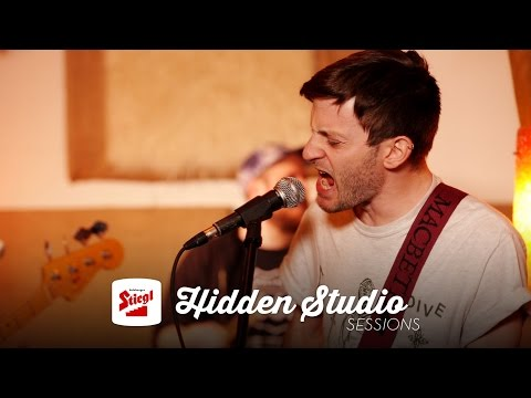"PUP - ""If This Tour Doesn't Kill You"" & ""DVP"" (Stiegl Hidden Studio Sessions)"