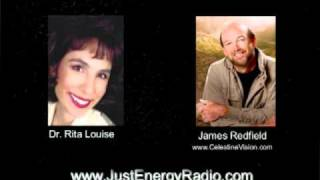 James Redfield:  The Celestine Prophecy - The 12th Insight - Part 1/ 2