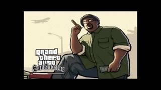 GTA San Andreas PL gameplay pl - #1 Powrót na stare śmieci