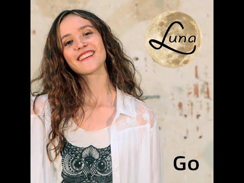 Смотреть клип Luna - Go