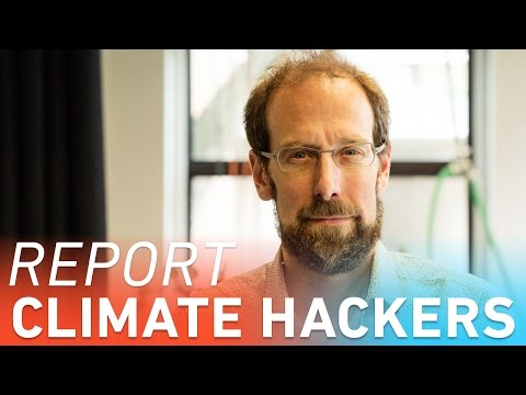 A scientist's plan to hack the climate