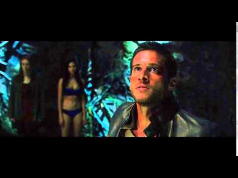 RED BILLABONG - ACTION MOVIE - DAN EWING....