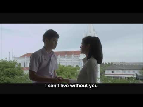 [Eng-Sub] Present Perfect Continuous Tense (2013) Trailer   ประโยคสัญญารัก