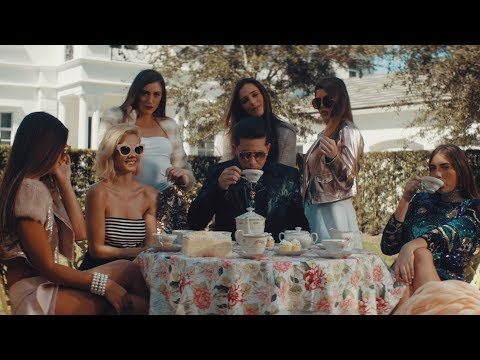 De La Ghetto - Se Que Quieres [Official Video]