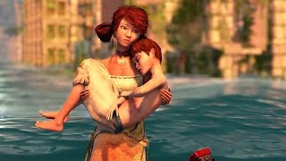 SUBMERGED Trailer (PS4) 2015