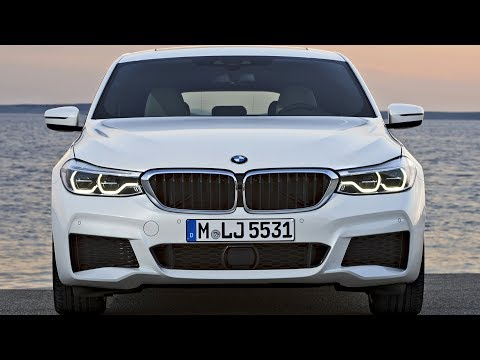 BMW 6 Series Gran Turismo 2018 Features, Design, Driving