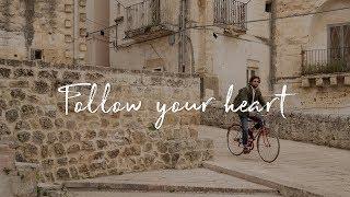Follow your heart | Gravina in Puglia