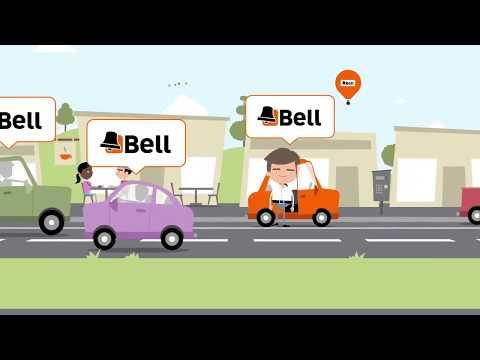 Bell Plug and Drive - Black box insurance innovation