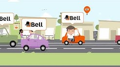 Bell Plug and Drive - Black box insurance innovation