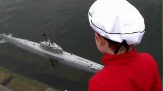Гольяново Подводная лодка 24 06 12(, 2012-06-24T18:17:34.000Z)