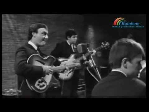 TERUG IN DE TIJD...Gerry & The Pacemakers -   Ferry Cross the Mersey 1965