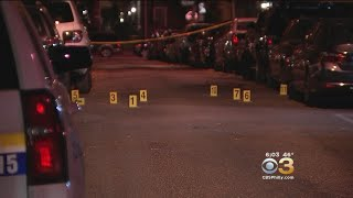 Police: Shooting In South Philly Believed To Be Connected To Murder Of 2 Teens
