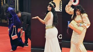15 موقف محرج صدم الفنانين في مهرجان القاهرة السينمائي الدولي