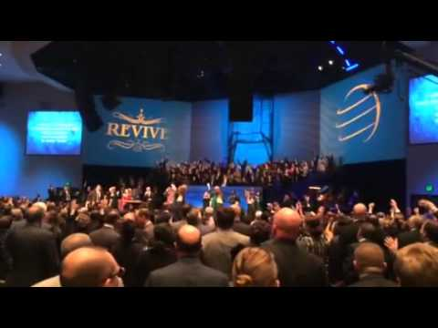 """In Jesus Name"" Revive BOTT 2014"
