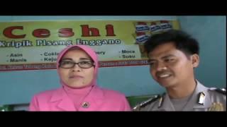 Aksi Bhayangkari Polda Bengkulu