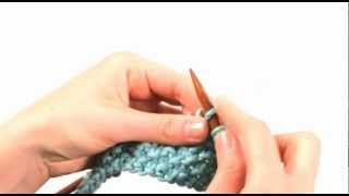 How to Knit the Seed Stitch - For Dummies