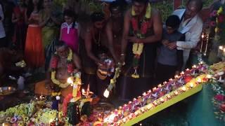 ayyappa padi pooja. kanne swamy ayyappa padi pooja. padi pooja of swami ayyappa. ayyappa swami pooja