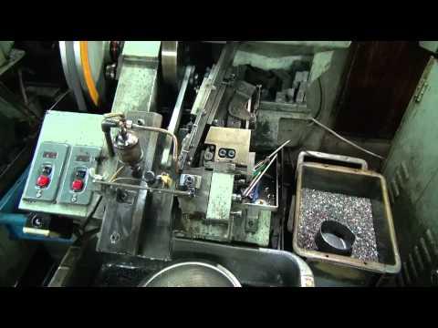 ネジはこうして作られる!ネジ工場見学 浅井製作所