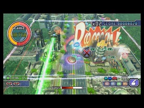 Space Invaders Get Even (WiiWare) - ¡Comentado! Análisis #SpaceInvadersGetEven