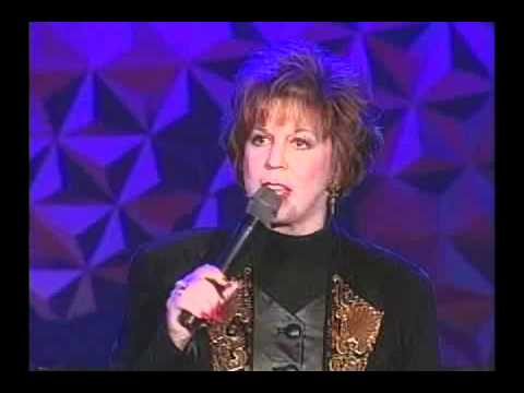 Vicki Lawrence  That's the Night the Lights Went Out in Georgia
