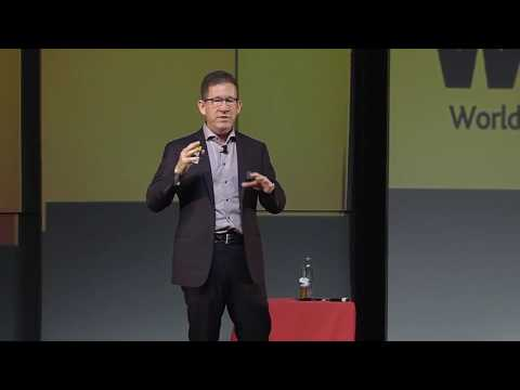 Inventing enchanted objects | David Rose | WOBI