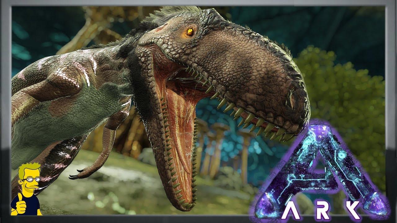 ARK CLUSTER - Rock Drake Preppin - Ark: Survival Evolved [E26]