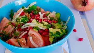 Вы пробовали так приготовить салат? Просто! Вкусно! Недорого! Рецепты салатов.