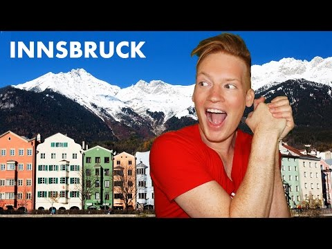 Best places to visit in Innsbruck, Austria
