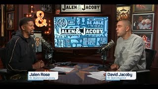 Jalen & Jacoby (November 19, 2019) Jalen Rose and David Jacoby break down the latest..