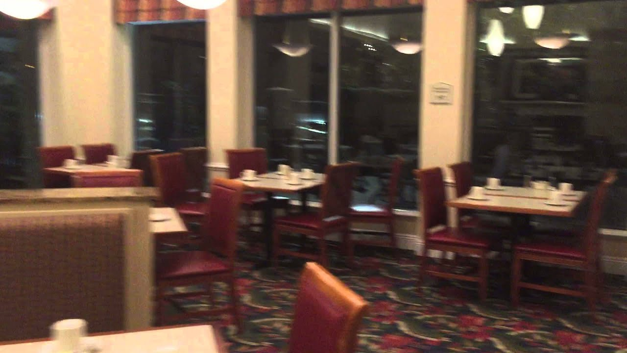 Attractive Hotel Tour: Hilton Garden Inn Jackson/Madison, MS