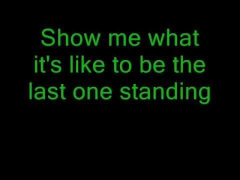Nickelback - Savin' me with lyrics