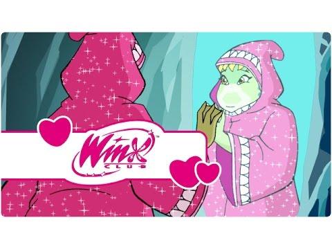Winx Club - 第三季第四集-真理的镜子 - (S3EP4)