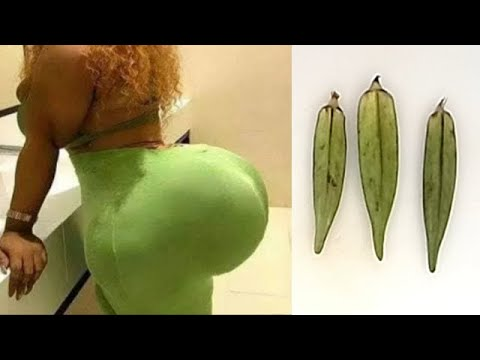 Download GAIN WEIGHT GAIN BIGGER BACKSIDE TASTE GOOD down there SMELL GOOD WITH OKRO