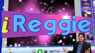 iReggie (iCarly Parody)