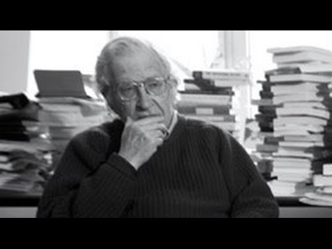 Noam Chomsky on Islamic Terrorism and the 2015 Paris Attacks
