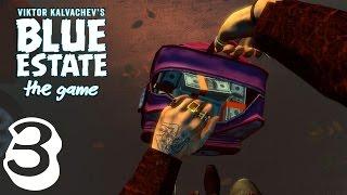 Blue Estate The Game Прохождение Часть 3 Воскрешая Мертвецов