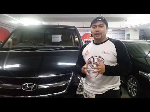 Sewa Hyundai h1 jakarta murah 08191111177 Queen Rental