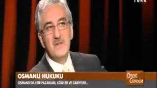 Osmanlı Hukuku - Kardeş Katli - Osmanlıda İşkence varmıydı ? -   Öteki Gündem