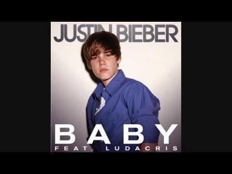 Justin Bieber - Baby (Instrumental With Hook) [4 Verses]