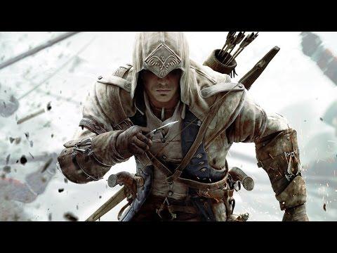 Assassin's Creed 3 All Cutscenes (Game Movie) PC Max 1080p HD