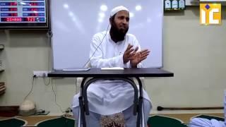 Laa ilaha Illallah Kitna Uncha Kalima Hai Jaaniye - Amazing Video BY Shaikh Abdul Bari Muhammadi