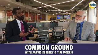Common Ground Episode 9: Roy Moore fallout